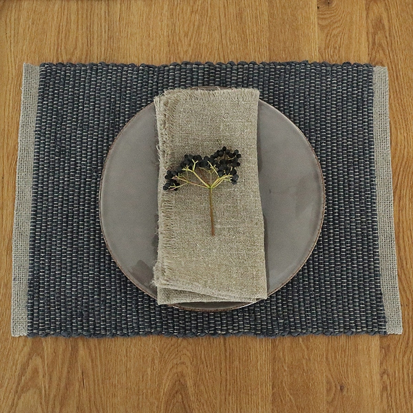 Hand Woven Placemats LinenMe