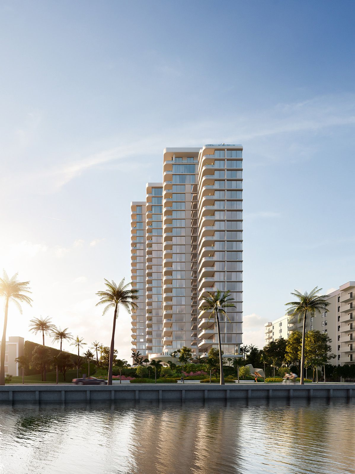 La Clara Luxury Residences