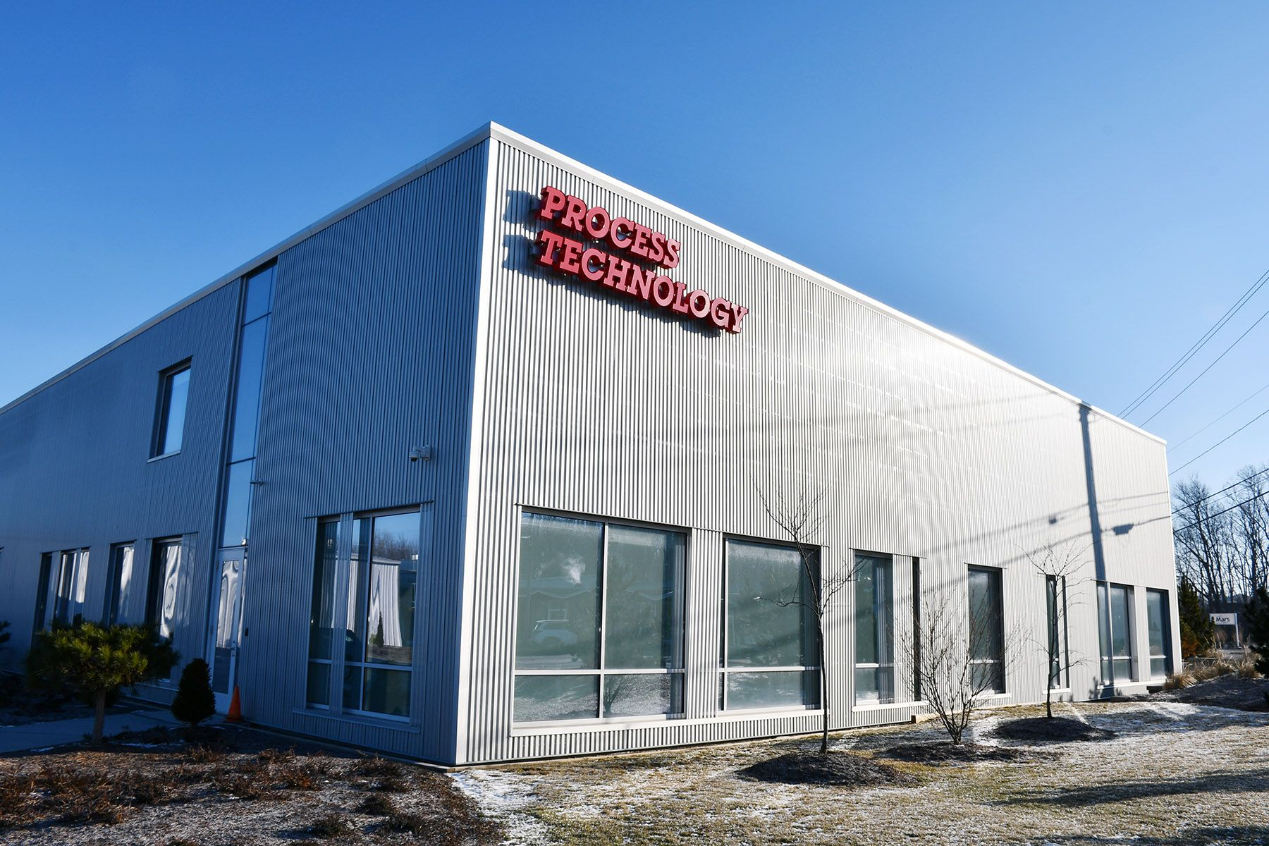 Process Technology Global Headquarters