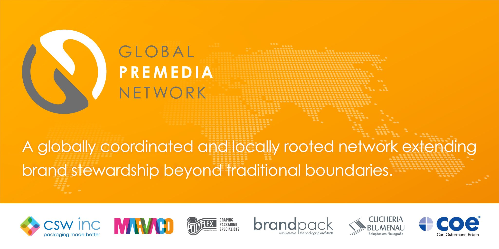 The Global Premedia Network